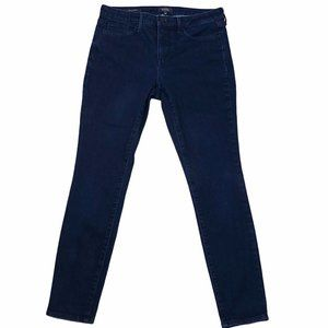 NYDJ Not Your Daughters Jeans Ami Skinny Womens 8